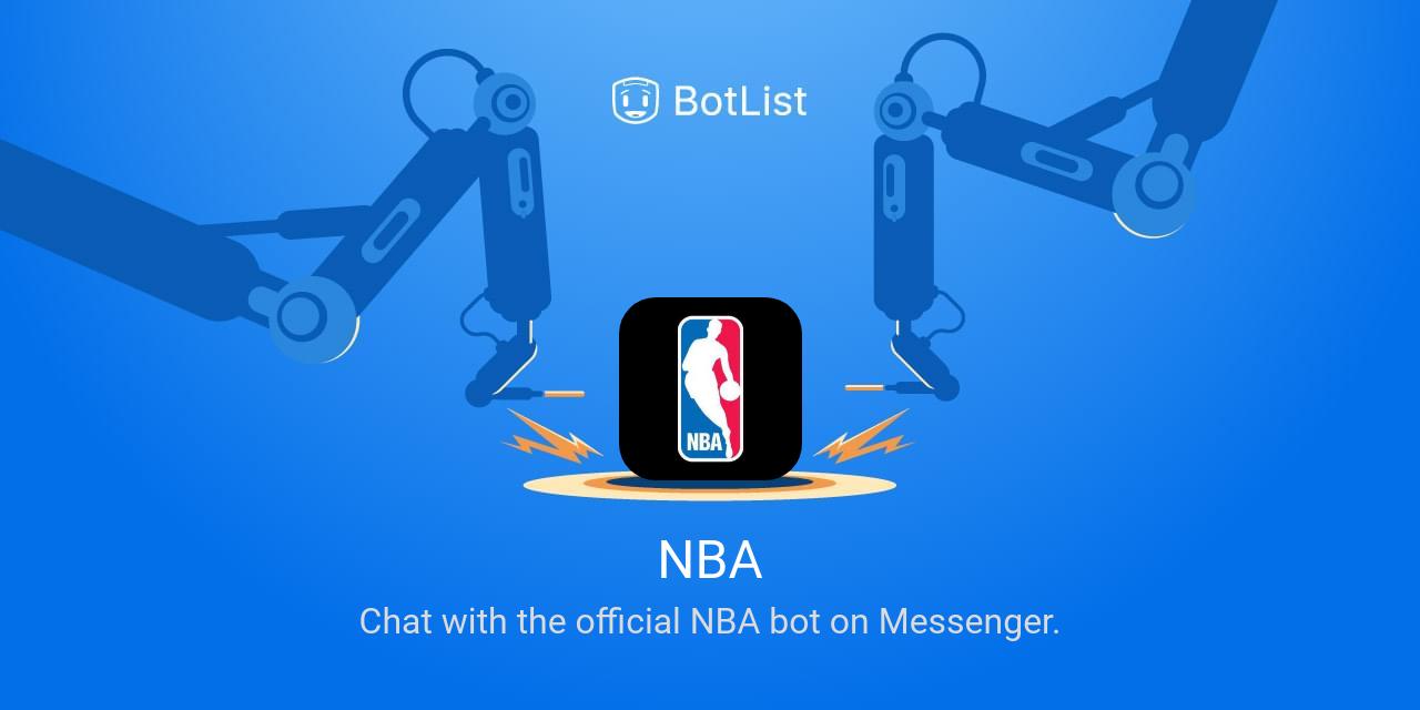 NBA Chatbot