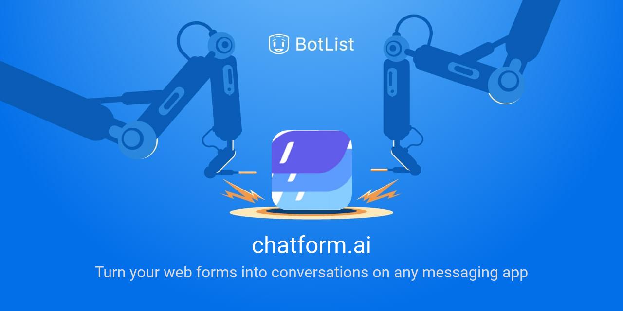 chatform ai Bot on Email, Slack, Telegram, Android, iOS, Web, Kik